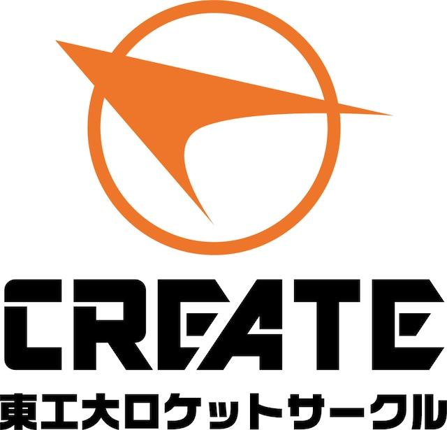 CREATEのサークルアイコン