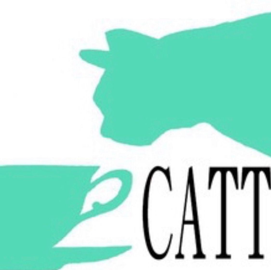 CATTのサークルアイコン
