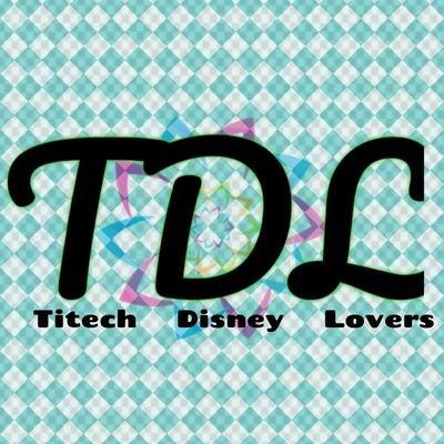 TDL ディズニーサークルのサークルアイコン