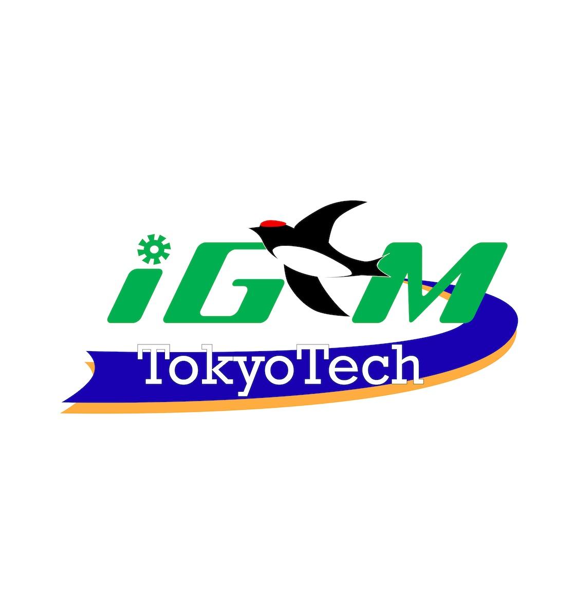 iGEM Tokyo Techのサークルアイコン
