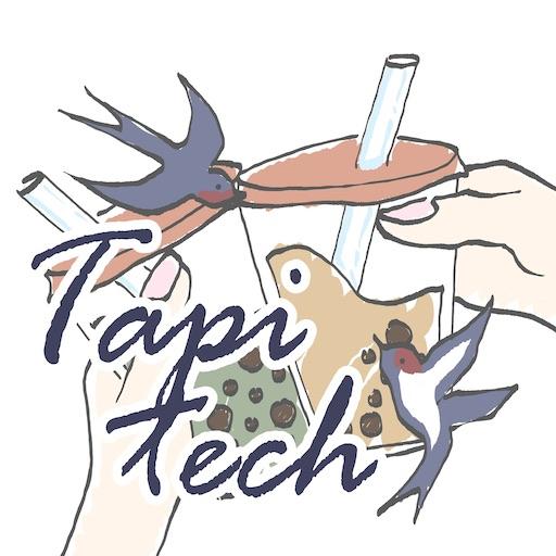 タピオカサークル Tapitechのサークルアイコン