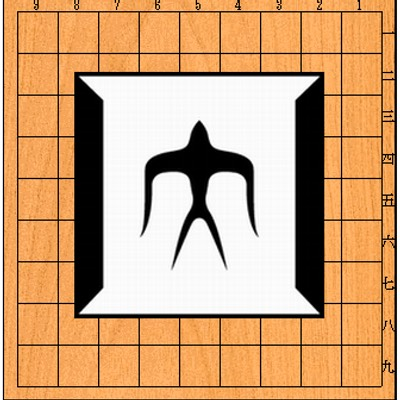 将棋部のサークルアイコン