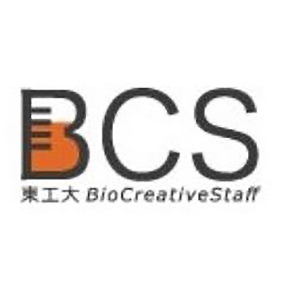 Bio Creative Staffのサークルアイコン