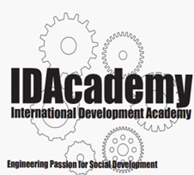IDA(国際開発サークル)のサークルアイコン